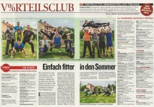 2016_05_17_KleineZeitung_Einfach fitter in den Sommer
