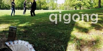 20170502_qigong im park - qigong