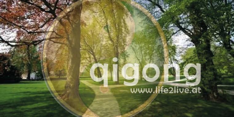 qigong im burggarten - www