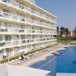 LAS GAVIOTAS SUITE HOTEL 0