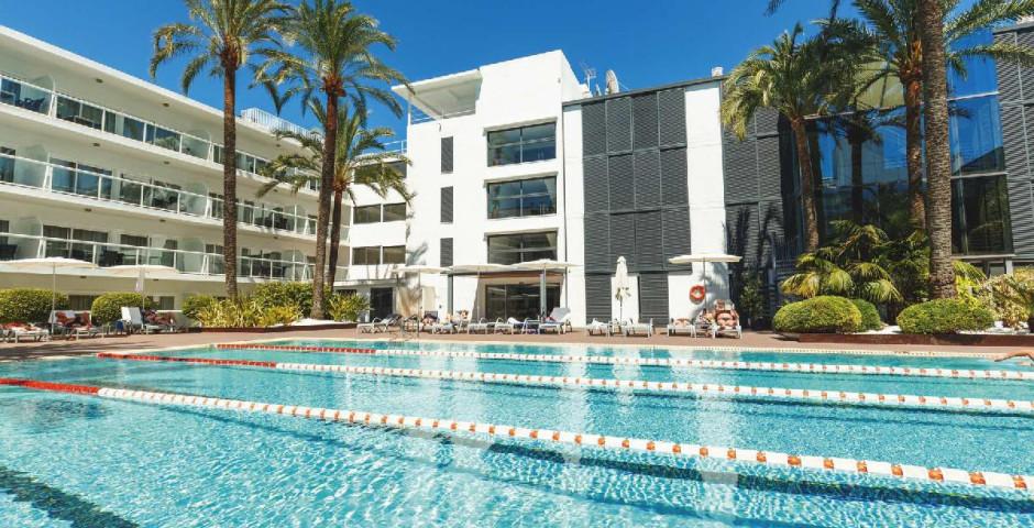 LAS GAVIOTAS SUITE HOTEL 1
