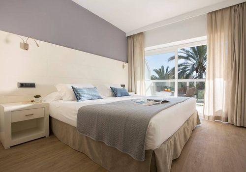 LAS GAVIOTAS SUITE HOTEL 12